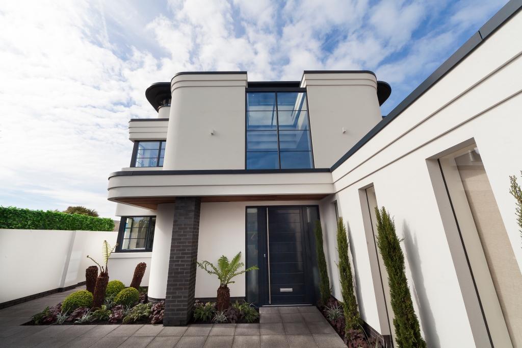 Modern Property